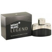 Montblanc Legend - Mont Blanc Eau de Toilette Spray 30 ML
