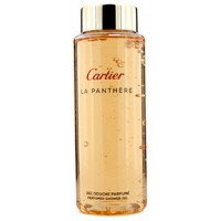 La Panthère - Cartier Shower Gel 200 ML