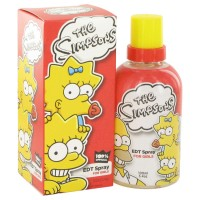 Les Simpsons - Air Val International Eau de Toilette Spray 100 ML