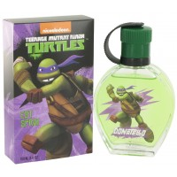 Les Tortues Ninja Donatello - Marmol & Son Eau de Toilette Spray 100 ML