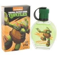 Les Tortues Ninja Michelangelo - Marmol & Son Eau de Toilette Spray 100 ML