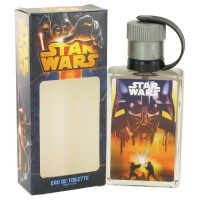 Star Wars - Marmol & Son Eau de Toilette Spray 100 ML