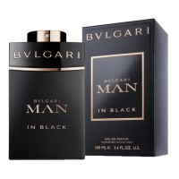Bvlgari Man In Black - Bvlgari Eau de Parfum Spray 100 ML