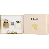 Chloé - Chloé Gift Box Set 75 ML