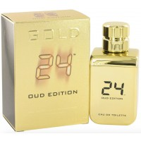 24 Gold Oud Edition - Scentstory Concentrated Eau de Toilette Spray 100 ML