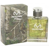 Realtree - Realtree Eau de Toilette Spray 100 ML