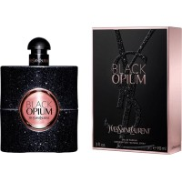 Black Opium - Yves Saint Laurent Eau de Parfum Spray 50 ML