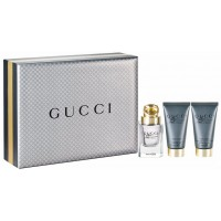 Gucci Made To Measure - Gucci Gift Box Set 50 ML