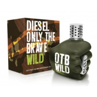 Only The Brave Wild - Diesel Eau de Toilette Spray 125 ML