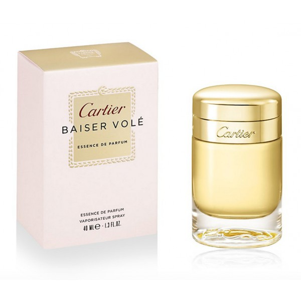 Baiser Volé - Cartier 80 ML