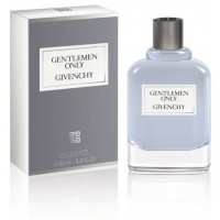Gentlemen Only - Givenchy Eau de Toilette Spray 150 ML