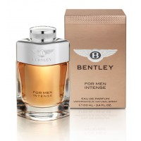 Bentley For Men Intense - Bentley Eau de Parfum Spray 100 ML