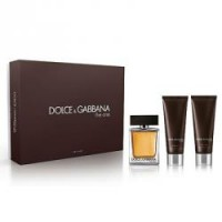 The One Pour Homme - Dolce & Gabbana Gift Box Set 100 ML