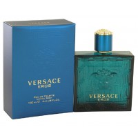 Eros - Versace Eau de Toilette Spray 200 ML