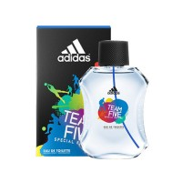 Adidas Team Five - Adidas Eau de Toilette Spray 100 ML