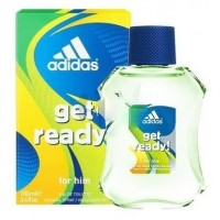 Adidas Get Ready - Adidas Eau de Toilette Spray 100 ML