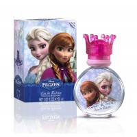 La Reine Des Neiges - Disney Eau de Toilette Spray 100 ML