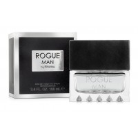 Rogue Man - Rihanna Eau de Toilette Spray 100 ML