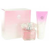 Bright Crystal - Versace Gift Box Set 90 ML