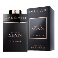 Bvlgari Man In Black - Bvlgari Eau de Parfum Spray 60 ML