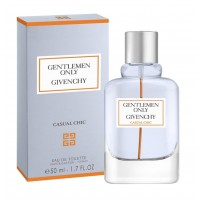 Gentlemen Only Casual Chic - Givenchy Eau de Toilette Spray 50 ML