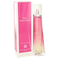 Very Irrésistible - Givenchy Eau de Toilette Spray 75 ML