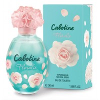 Cabotine Floralie - Parfums Grès Eau de Toilette Spray 100 ML
