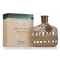 Artisan Acqua - John Varvatos Eau de Toilette Spray 125 ML