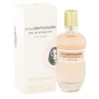 EauDemoiselle Eau Florale - Givenchy Eau de Toilette Spray 100 ML