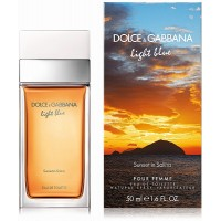 Light Blue Sunset In Salina - Dolce & Gabbana Eau de Toilette Spray 100 ML