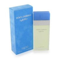Light Blue Pour Femme - Dolce & Gabbana Eau de Toilette Spray 200 ML