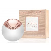Aqva Divina - Bvlgari Eau de Toilette Spray 40 ML