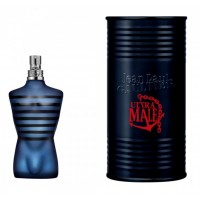 Ultra Male - Jean Paul Gaultier Intense Eau de Toilette Spray 75 ML