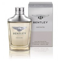 Infinite - Bentley Eau de Toilette Spray 100 ML