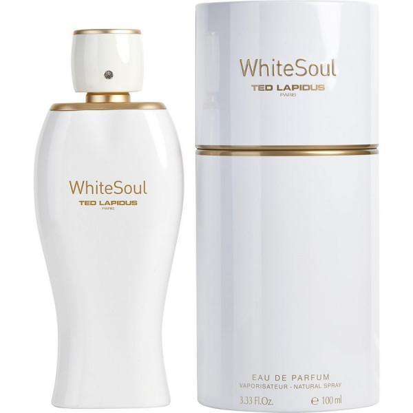 White Soul - Ted Lapidus Eau de parfum 100 ML