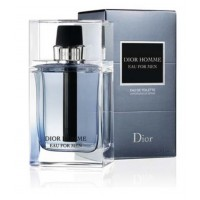 Dior Homme Eau - Christian Dior Eau de Toilette Spray 100 ML