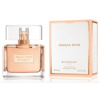 Dahlia Divin - Givenchy Eau de Toilette Spray 75 ML