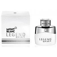 Legend Spirit - Mont Blanc Eau de Toilette Spray 100 ML