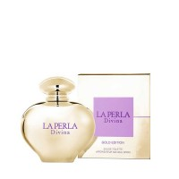 La Perla Divina Gold Edition - La Perla Eau de Toilette Spray 80 ML