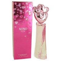 Xoxo Luv - Victory International Eau de Parfum Spray 100 ML