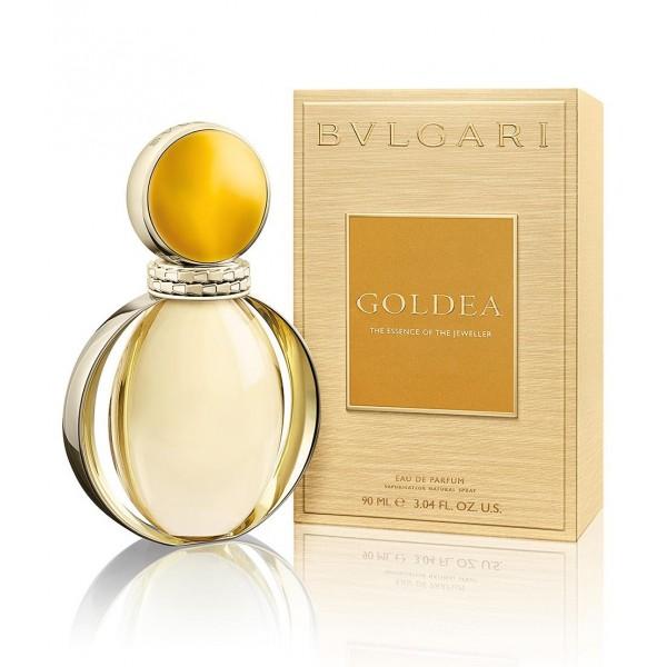 Goldea - Bvlgari Eau de parfum 90 ML