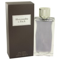 First Instinct - Abercrombie & Fitch Eau de Toilette Spray 100 ML
