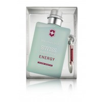 Swiss Unlimited Energy - Victorinox Cologne Spray 150 ML