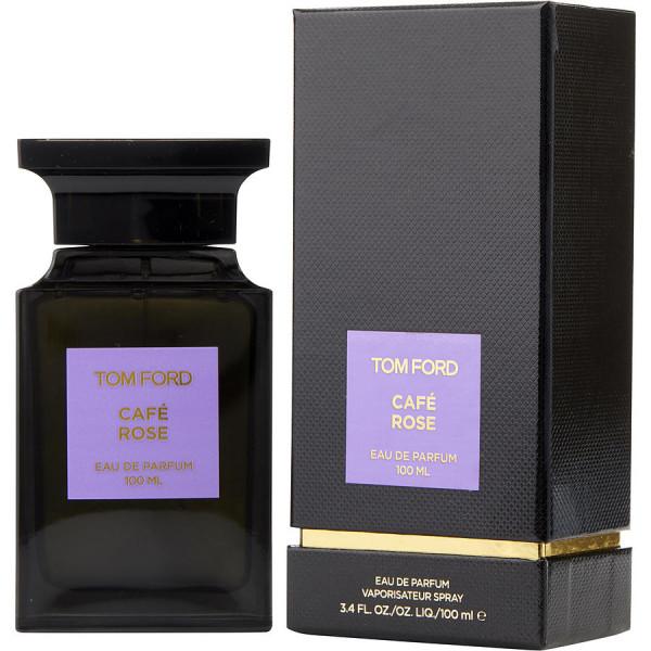 Café Rose - Tom Ford Eau de parfum 100 ML