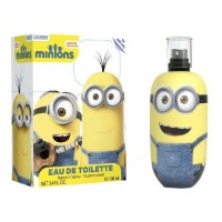 Minions - Air Val International Eau de Toilette Spray 100 ML