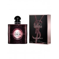 Black Opium - Yves Saint Laurent Eau de Toilette Spray 90 ML
