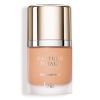 Capture Totale Fond de Teint Sérum Correcteur 3D Rides - Taches - Eclats - Christian Dior  30 ml