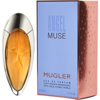 Angel Muse - Thierry Mugler Eau de Parfum Spray 50 ML