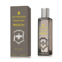 Swiss Army Rock - Victorinox Eau de Toilette Spray 100 ML