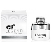 Legend Spirit - Mont Blanc Eau de Toilette Spray 50 ML